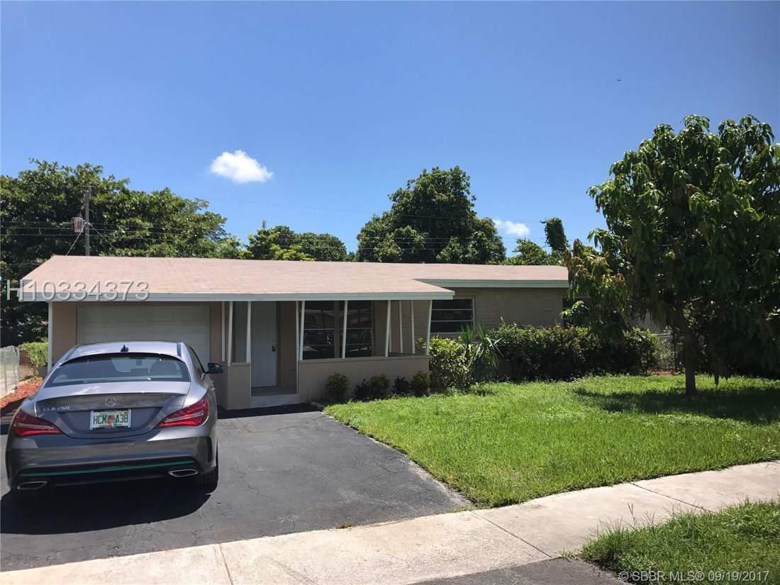 2231 Sunshine Blvd, Miramar, FL 33023