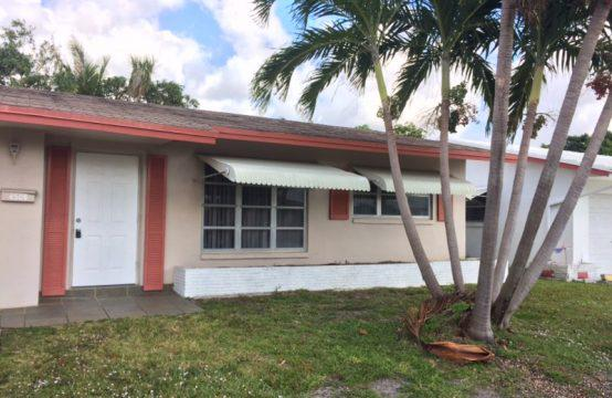 4509 NW 45th Ct TAMARAC, FL 33319-3866