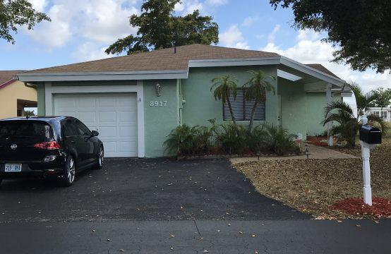 8917 NW 9th Pl PLANTATION, FL 33324-1105