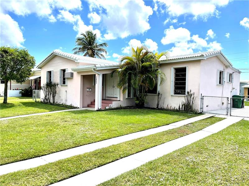 8500 SW 32 Street Miami, FL 33155